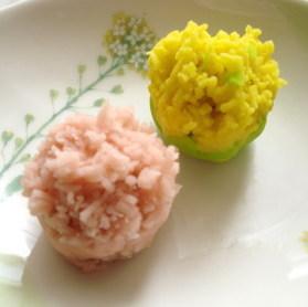 きんとんは和菓子の高級品!?上生菓子のきんとんレシピをご紹介♪のサムネイル画像