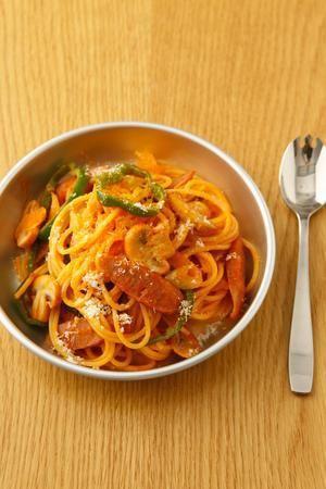 みんなすきな、スパゲティ♡おすすめのスパゲティレシピ集めました♡のサムネイル画像