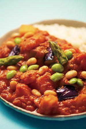 なかなかすすんで作らない精進料理!実は美味しいレシピがいっぱい!のサムネイル画像