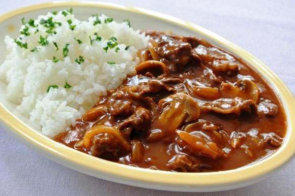 簡単に作れて美味しい!お手軽ハッシュドビーフの人気レシピご紹介!のサムネイル画像