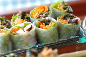 アトピーでも美味しいもの食べたい!アトピーの方に優しい食事のサムネイル画像