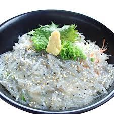 新鮮なしらすでご飯が進む!美味しいしらす丼のレシピのご紹介☆のサムネイル画像