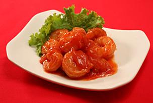 今晩のおかずにエビチリはいかが?美味しいエビチリのレシピ5選のサムネイル画像