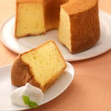 プレゼントにぴったり♡シフォンケーキのおすすめラッピング術♪のサムネイル画像