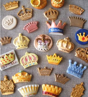 おもてなしに使える!王冠デザインがおしゃれな料理の作り方のサムネイル画像