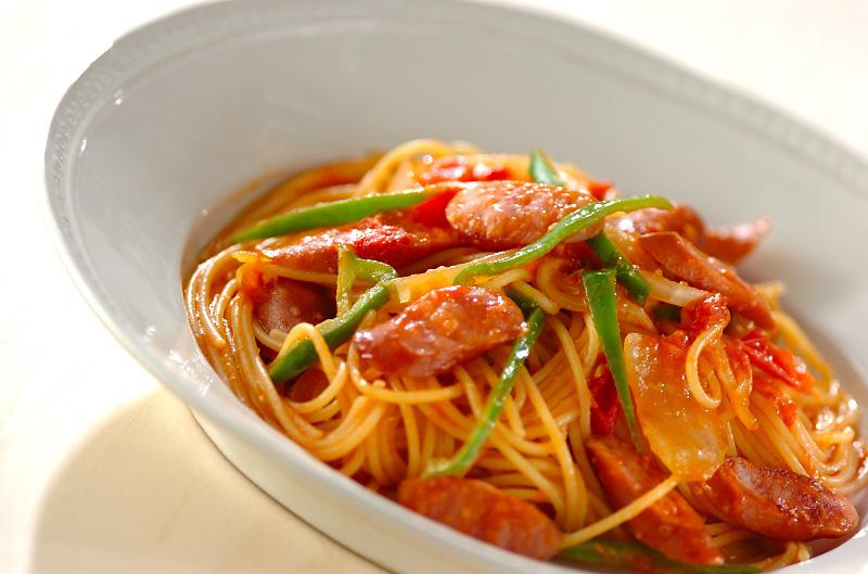 みんなだいすき!ツルツル、しこしこ!!美味しいパスタレシピ選のサムネイル画像