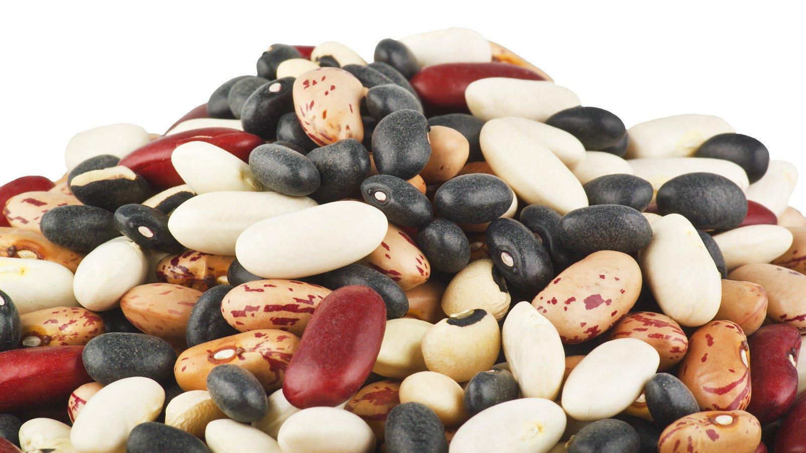 お豆のチカラで美ボディを目指す!お豆を使った常備菜レシピのサムネイル画像