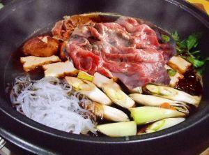 割り下から自分で作る!美味しい~♡すき焼きレシピ5選!!!のサムネイル画像