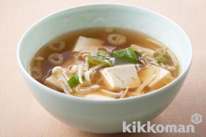 スープすきですか?超簡単に作れる、美味しいスープ特集ですよ~♫のサムネイル画像