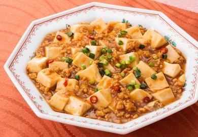 ひき肉と豆腐の組み合わせは無限大!お財布にも優しい簡単レシピ5選のサムネイル画像