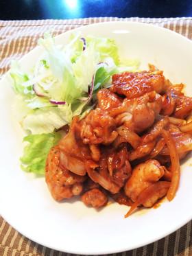 忙しいママの味方!簡単でも美味しいおすすめの晩御飯レシピ5選のサムネイル画像
