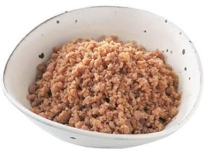 甘辛のとりそぼろを常備したら超便利♪アレンジレシピご紹介しますのサムネイル画像
