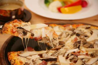これからの季節に!あつあつ、とろ~りとろけるチーズのレシピ5選のサムネイル画像