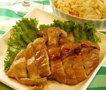 ぷりぷりで肉厚♡胸肉の照り焼きを手早く美味しく作りたい!!のサムネイル画像