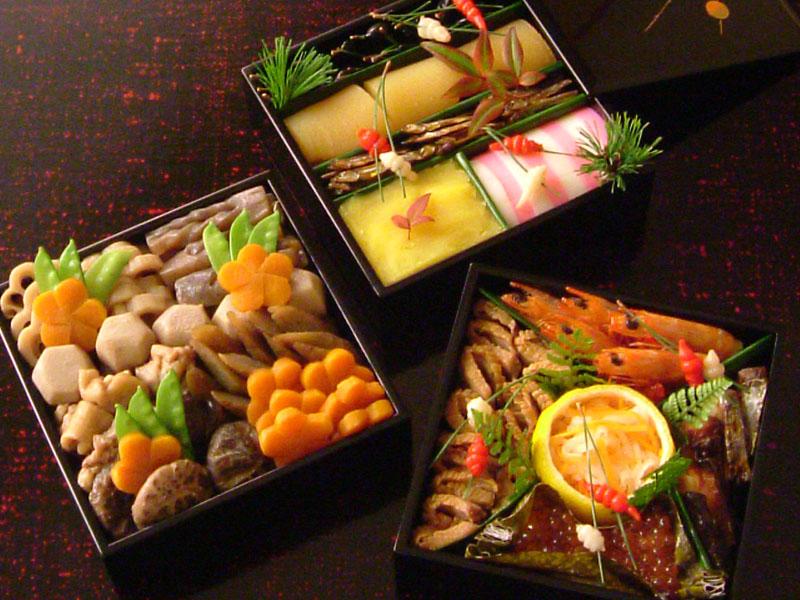 ご家庭の「手作りおせち料理」でお正月を迎えてみませんか?のサムネイル画像