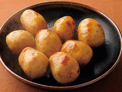 美味しいことは間違い無し!里芋を使った人気レシピ5選!!のサムネイル画像