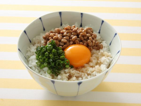納豆と卵は元気のみんなの源!納豆と卵を使った絶品レシピ特集!のサムネイル画像