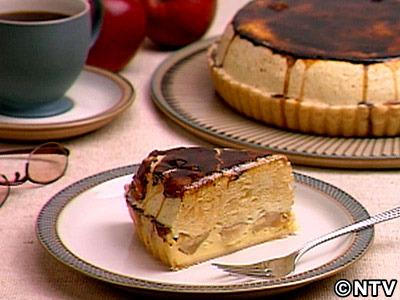 本格派から簡単時短レシピまで♪「シブースト」おすすめレシピ5選のサムネイル画像