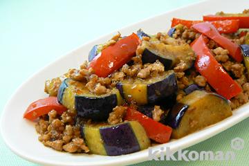 相性抜群!ご飯も進むなすとひき肉の美味しいレシピを紹介!のサムネイル画像
