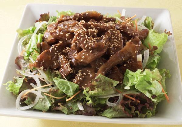 ボリューム満点!モリモリ食べられる焼き肉の絶品レシピまとめのサムネイル画像
