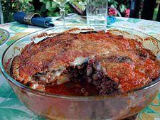 異国情緒たっぷり!ギリシャの野菜料理「ムサカ」のレシピをご紹介のサムネイル画像