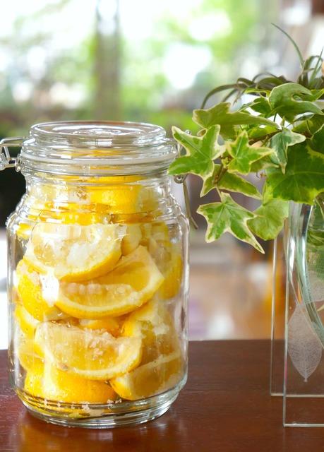 さっぱり爽やか♪春・夏こそ試したい!!人気の塩レモン活用レシピ♪♪のサムネイル画像