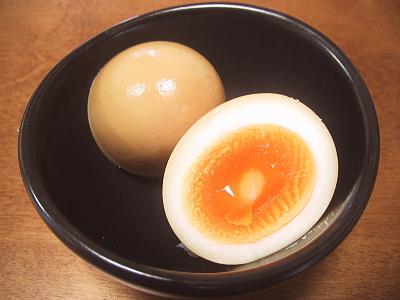 半熟から固茹でまで!茹で時間を調整して作る半熟卵のレシピ5選のサムネイル画像