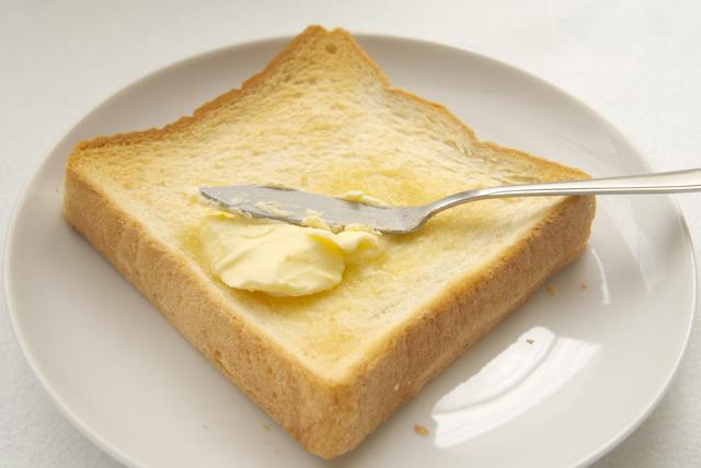 バターの代わりにマーガリンを使ったカロリーコントロールレシピ5選のサムネイル画像