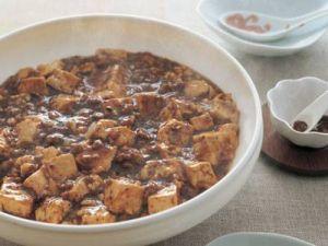 ヘルシー!たんぱく質!豆腐を食べよう! Let's豆腐レシピ!のサムネイル画像