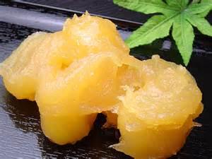 おせち以外にも栗きんとん♡栗きんとんのアレンジレシピ5選のサムネイル画像