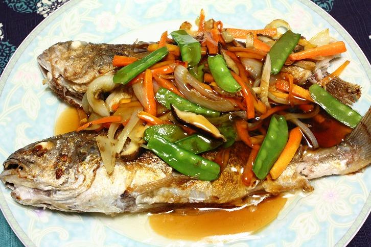 体にいいお魚を美味しく食べよう♪おすすめのイシモチの食べ方7選のサムネイル画像