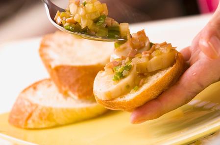 どの料理に使っても大活躍なハム!そんなハムを使ったレシピをご紹介のサムネイル画像