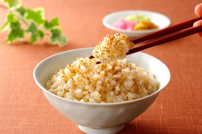 お米をまるごと食べよう!はじめての玄米食を応援するレシピ5選のサムネイル画像