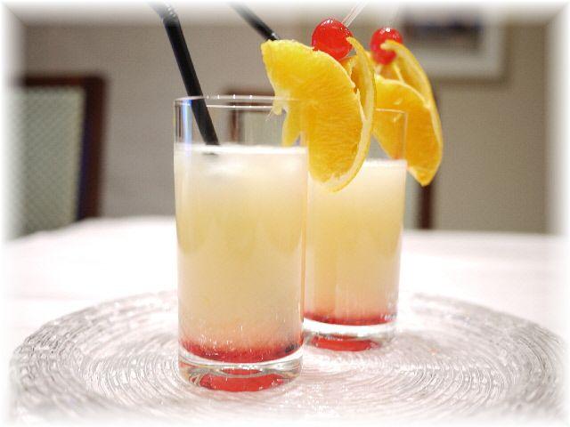 授乳中でもお酒が飲めなくても♪ノンアルコールカクテルのレシピのサムネイル画像