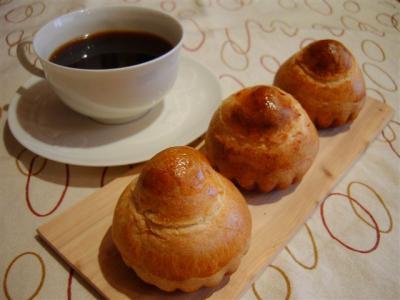 朝食にもいかが?ふんわり美味しいブリオッシュのレシピ5選のサムネイル画像