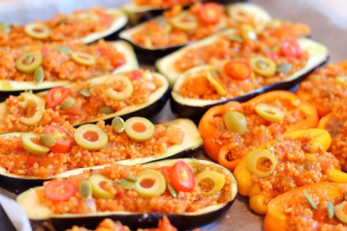 野菜がいっぱい採れる!ピーマンとなすのおすすめレシピ15選のサムネイル画像
