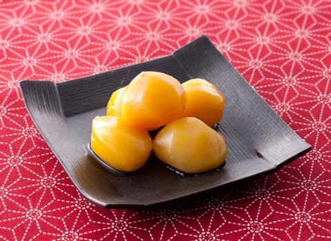 ほっこり優しい♪栗の甘露煮で作る、おすすめのスイーツレシピ5選のサムネイル画像
