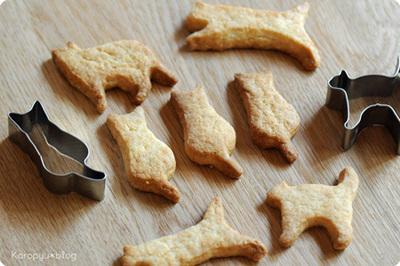 ホットケーキミックスを使えば☆失敗知らす☆美味しいクッキーレシピのサムネイル画像