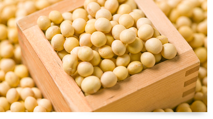 栄養豊富な「豆」をいろいろな料理で食べよう!おすすめ レシピ5選♪のサムネイル画像