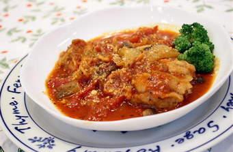 リーズナブルな鶏肉でいつもと違う絶品料理を!鶏肉料理レシピ5選のサムネイル画像