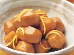 ほっこりやわらか里芋の煮物を家庭で美味しく!おすすめレシピ5選のサムネイル画像