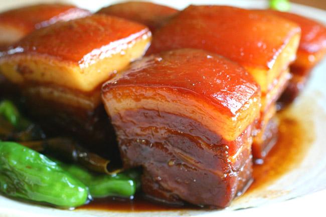 おうちで本格沖縄料理♡みんなが作ってるラフテーレシピ教えて!のサムネイル画像
