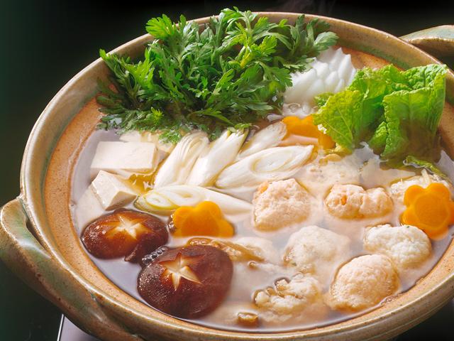 寒い時にピッタリ!食べて温まろう!絶品の寄せ鍋レシピまとめのサムネイル画像
