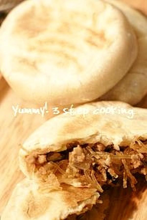 離乳食からお酒のおつまみまで!あと一品に便利なおやきのレシピ5選のサムネイル画像