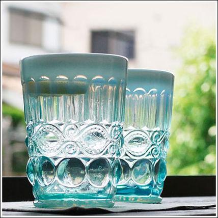 タンブラーグラスとは?タンブラーグラスが使われるカクテルレシピのサムネイル画像