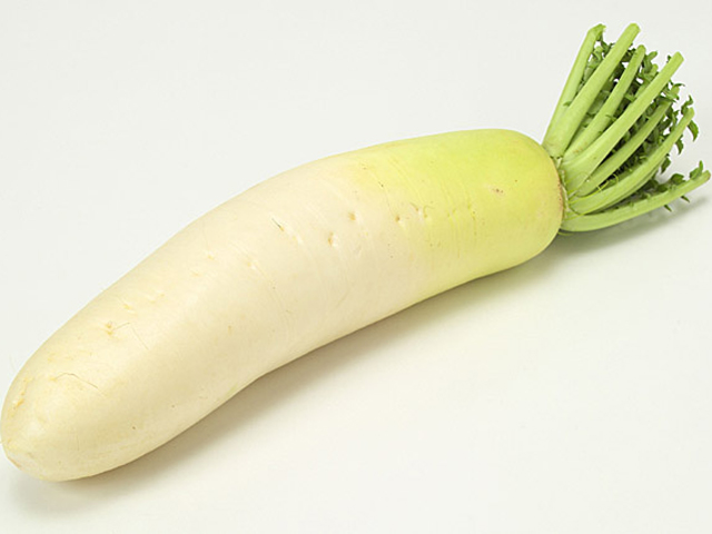 大根も冷凍可能な食材なの?大根の冷凍保存方法をご紹介します!のサムネイル画像