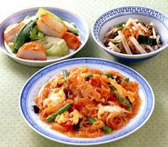 すぐに使える!ご飯によく合う麻婆春雨の献立 人気レシピ5選☆のサムネイル画像