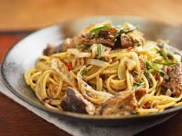 知ればもっと食べたくなる!サバ缶×パスタレシピのご紹介ですのサムネイル画像