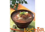 簡単人気納豆の味噌汁レシピ!毎日食べたい!納豆の味噌汁レシピ5選のサムネイル画像