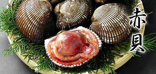 貧血防止、疲労回復に効くおいしい「赤貝」を使ったレシピ 7選のサムネイル画像